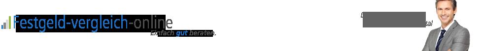 Festgeldvergleich | Festgeldzinsen Vergleich