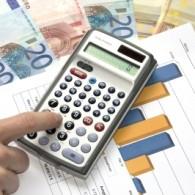 Sparkonto - Verluste durch niedrige Zinsen