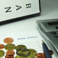 Banken knausern bei Zinsen für Fest- und Tagesgeld