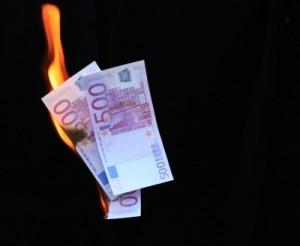 Höhere Zinsen für Tagesgeld & Co. gibt es im Ausland