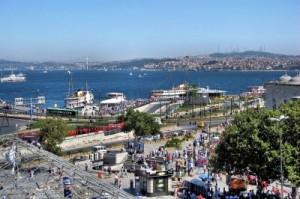 Korruptionsskandal in der Türkei setzt Finanzmärkten zu
