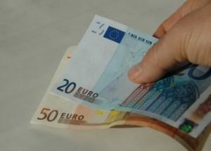Verbraucher retten deutsche Wirtschaft vor dem Absturz
