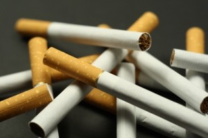 Tabakkonzerne – Gewinne und Umsätze rückläufig