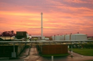 BASF-Aktie hat kräftig zugelegt
