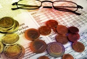 Rentenfonds verzeichnen Zuflüsse