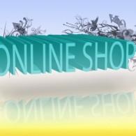Deutsche shoppen gerne im Internet