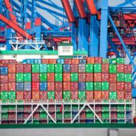 Rekord für deutsche Exporte