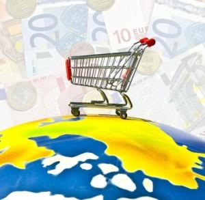 Umsatzplus für deutschen Einzelhandel 1