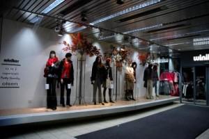 Umsatzplus für deutschen Einzelhandel